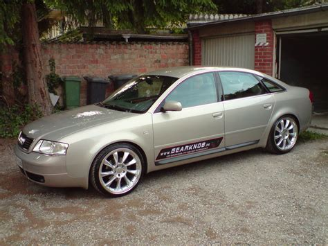 Audi A6 4b by Audi A6 4b C5 Www Gearknob De Tuning Community