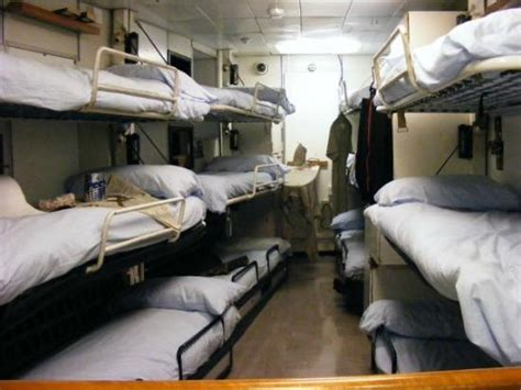 living on a boat edinburgh crew sleeping quarters picture of royal yacht britannia
