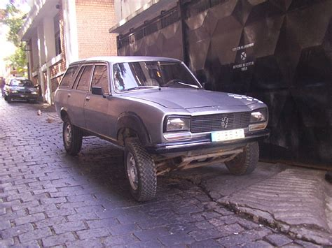 peugeot 4 by 4 cohort sighting peugeot 504 4 215 4 by dangel and dangel 4 215 4