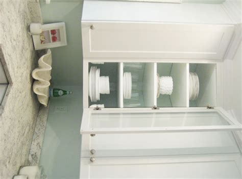 young house love kitchen cabinets add style and interest to your kitchen paint the back of