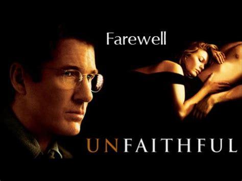 film unfaithful 2002 youtube farewell jan a p kaczmarek long version unfaithful
