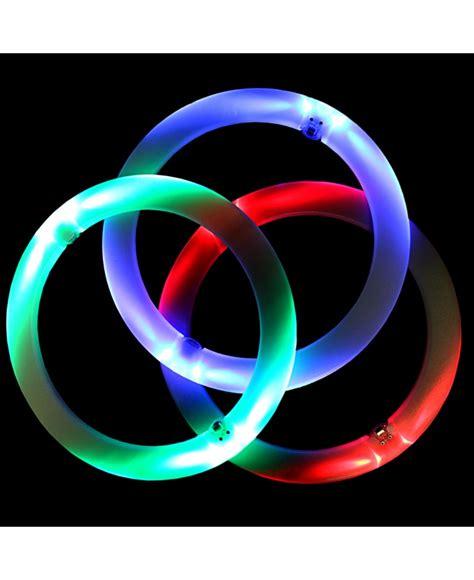 best led ring light oddballs juggle light led juggling ring