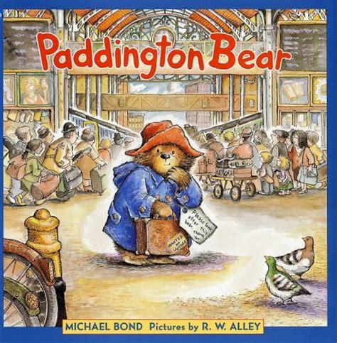 cover film london love story paddington bear by michael bond