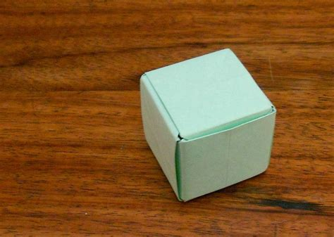 How To Make Paper Dice - fantalonia origami dice