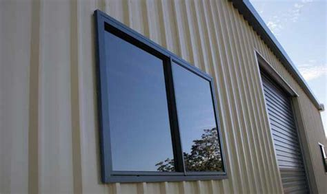 Installing A Window In A Shed by Buy Shed Windows For Sheds And Garages Steel Sheds In