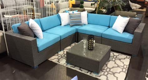 the kitsilano outdoor patio sectional vancouver sofa