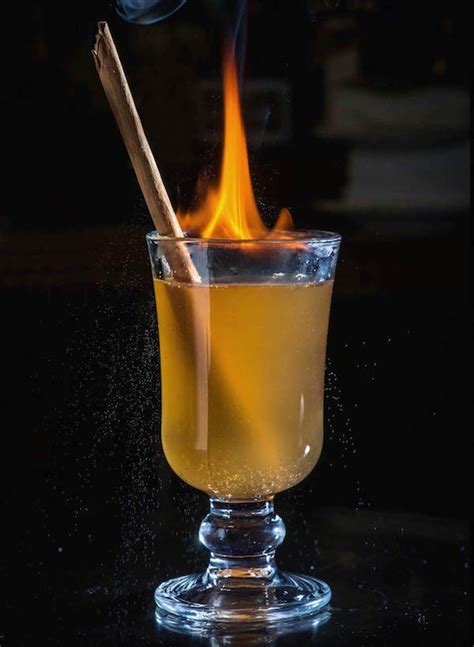 4 Best Drinks For Winter Time by 30 Winter Cocktails To Help You Not Lose Your During