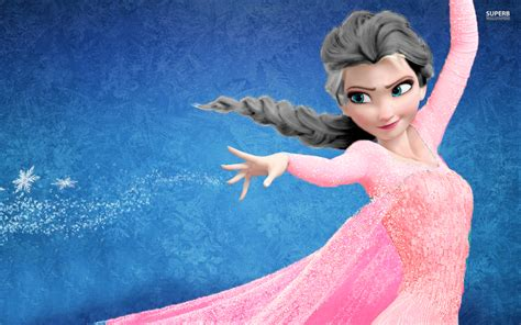 Fc Elsa Syarii Pink Dw elsa in other colors by frozengotcolorful on deviantart