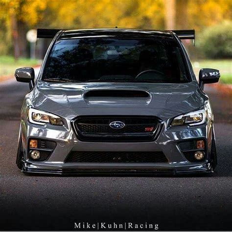 subaru sti 2016 slammed 25 best ideas about subaru impreza on sti car