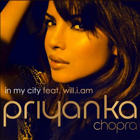 priyanka chopra in my city song mp3 free download in my city feat will i am priyanka chopra