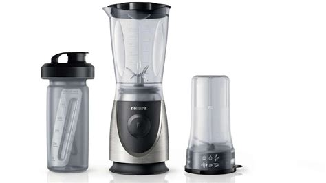 Blender Philips Daily Collection philips daily collection mini blender review more than a