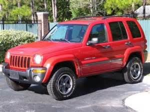 2004 jeep liberty sport 4x4 columbia edition data info