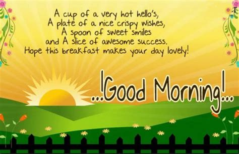 sms za day 44 best inspirational morning greetings and quotes