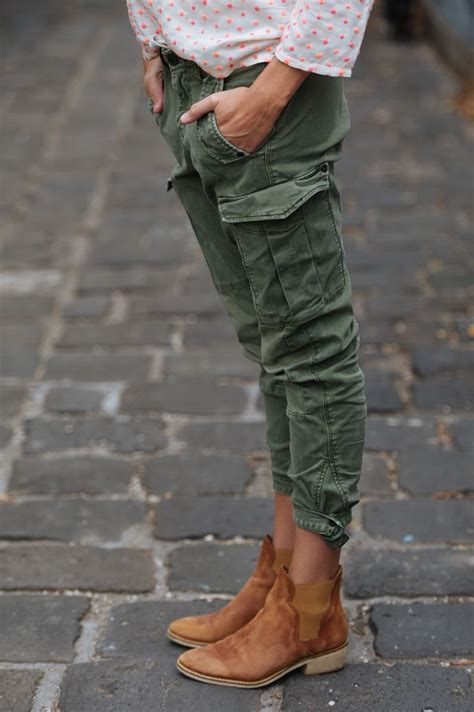khakis and boots 21 badass to wear everywhere you want 2018