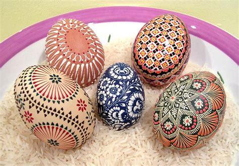 easter egg designs ideas