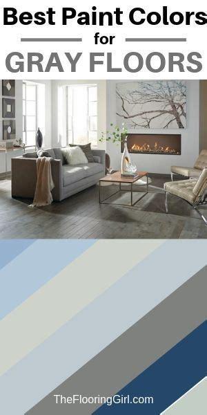 paint colors    gray floors grey