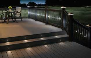 outdoor deck lighting things you should about solar deck lights household