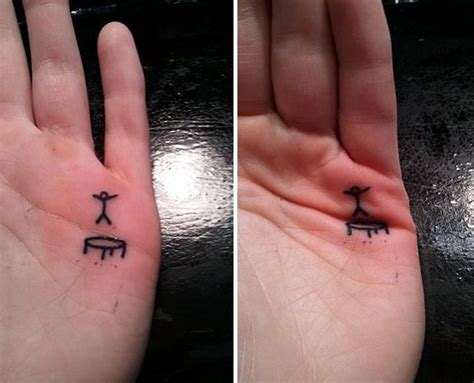 clever tattoos the most creative and tattoos