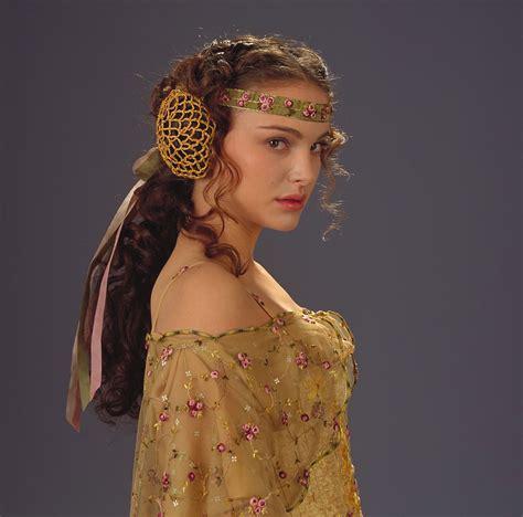 star wars padmes dresses part vi