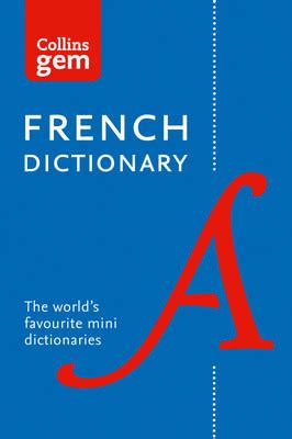 0008141878 collins gem french dictionary collins gem french dictionary stanfords