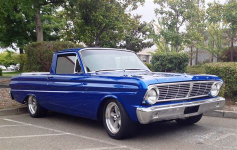 1964 Ford Ranchero by 1964 Ford Ranchero Www Pixshark Images Galleries