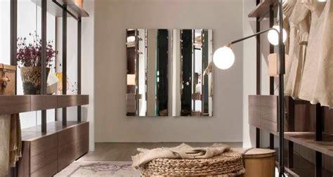 cornici strane specchi da parete di design le proposte pi 249 per