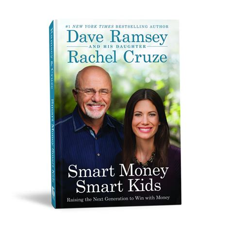 is the smart kid yours books smart money smart by dave ramsey and