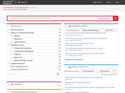 Lexis Advance Records Lexisnexis Unveils Innovative Visualization Feature For Review On Lexis Advance