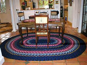 oval dining room rugs braided rugs by marge handmade high quality custom wool