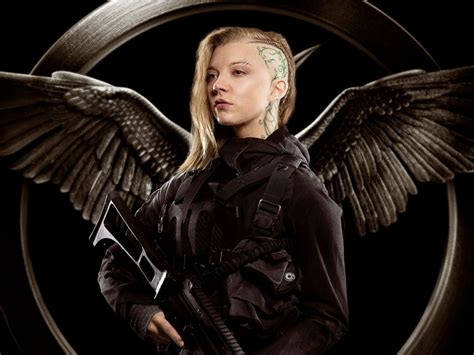 mockingjay natalie dormer natalie dormer s thoughts on cheese hunger and