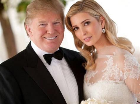 """Ivanka Trump: """"L'origine del successo? Merito della mia"""
