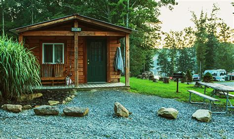 Cabins Summersville Wv by Mountain Lake Cing Cabins Family Cing In