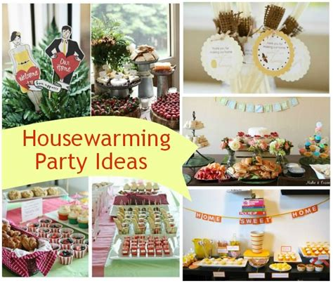 themes of house party housewarming party ideas housewarming party house