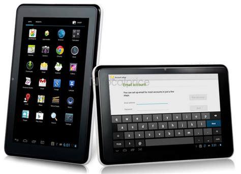Tablet Genius opini 245 es da allfine fine7 genius tablet pc