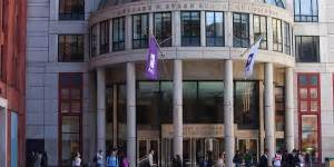 Nyu Part Time Mba Deadline Fall 2014 by School Of Business New York Metromba