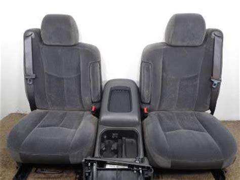 2004 silverado factory seat covers replacement gm silverado tahoe suburban oem cloth seats