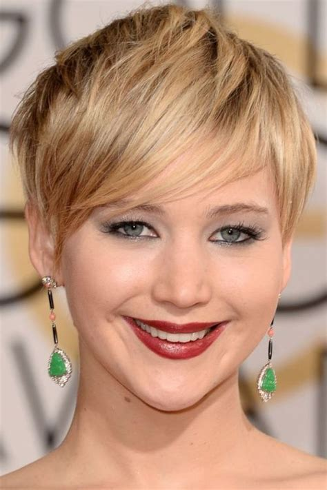 jennifer lawrence hair colors for two toned pixie 50 best blonde hair color ideas herinterest com part 2