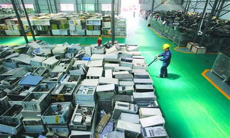 waste removal santa rosa    electronics