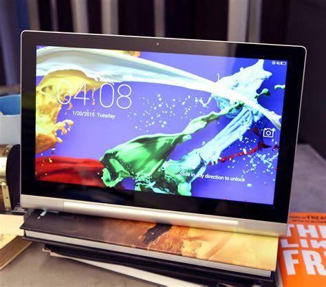Lenovo Pro 2 Tablet Lenovo Tablet 2 Pro 187 Gadget Flow