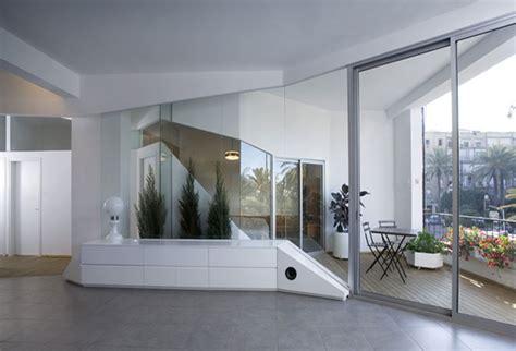1 Sth Floor by Z A Studio 1st Floor Penthouse
