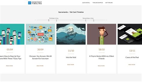 Wordpress Different Layout Per Category | content timeline responsive wordpress plugin for