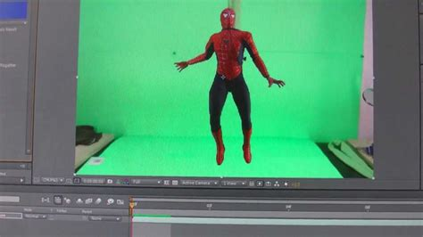 how to do stopmotion part 4 green screen and rendering a movie youtube
