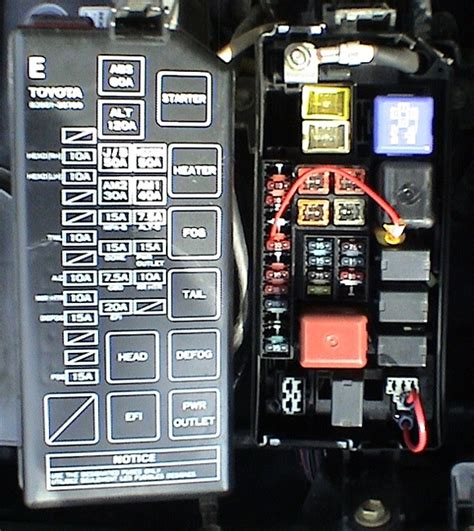 toyota hilux wiring diagram 2009 wiring diagram