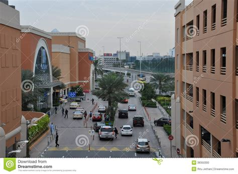 Majid Al Futtaim Mall Gift Card - deira city centre in dubai uae editorial image image 38350300