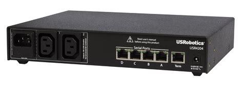 console server usr remote management