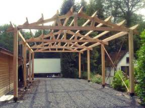 Marvelous Brico Depot Carport Voiture #8: Carports-bois-autoportants_Import-Garden_800.jpg