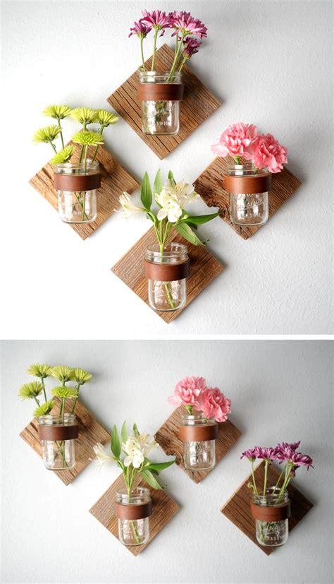 cheap  easy mason jar decor project ideas craftsonfire