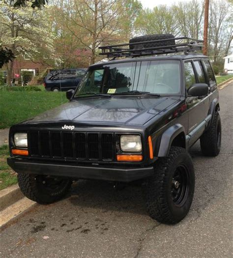 Jeep Grand 2000 Road Purchase Used 2000 Jeep Classic Sport Utility 4