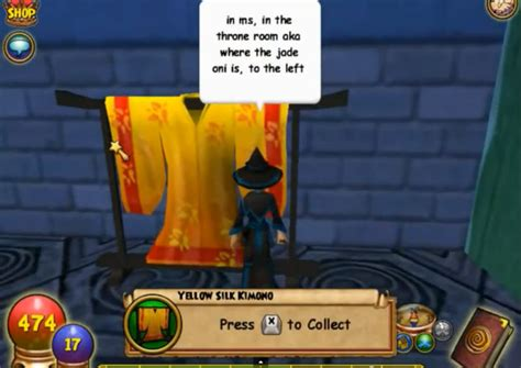 How To Find Giveaways - how to find special housing items on wizard101 11 steps