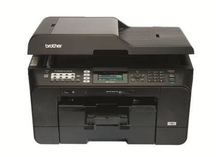 Printer A3 Mfc J6710dw mfc j6710dw review alphr